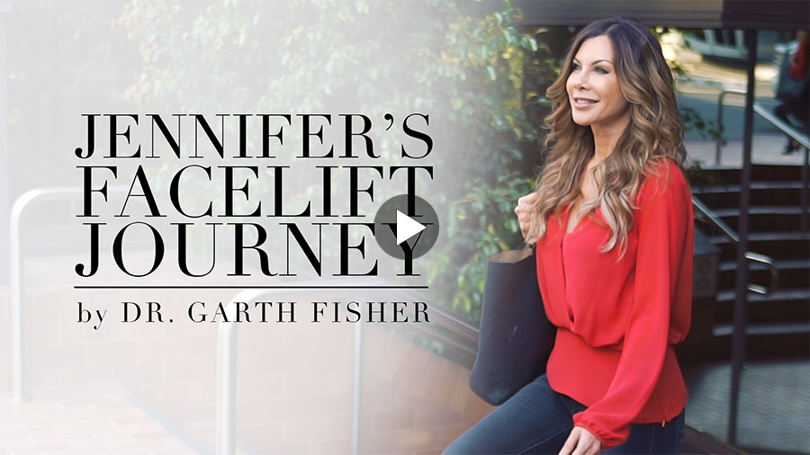 Facelift Beverly Hills | Jennifer's Journey